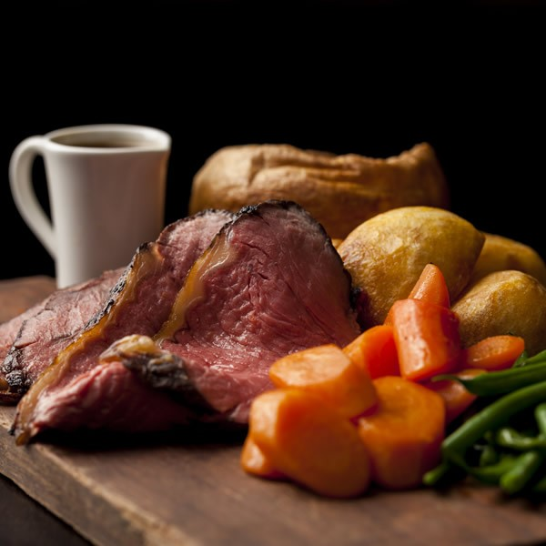 Sunday Roast Special 3
